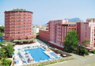 Foto van Hotel Blue Star in Alanya