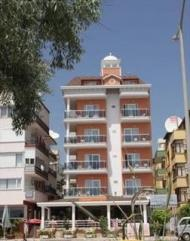 Foto van Hotel Cleopatra Golden Beach in Alanya