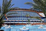 Foto van Hotel Granada Luxury Resort in Alanya
