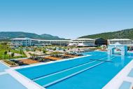 Foto van Hotel Hilton Dalaman Golf Resort & Spa in Sarigerme
